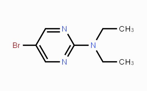 MC454335 | 433684-23-2 | 5-Bromo-N,N-diethylpyrimidin-2-amine