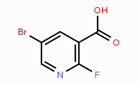 MC454337 | 29241-66-5 | 5-Bromo-2-fluoronicotinic acid