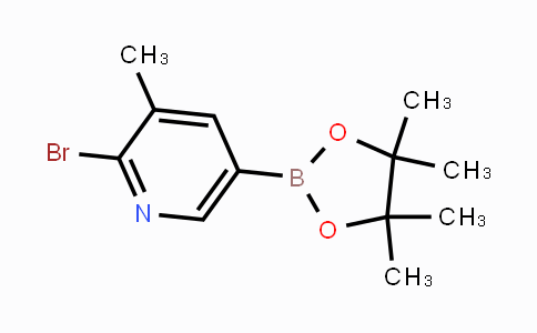 MC454346 | 1256360-64-1 | 2-Bromo-3-methylpyridine-5-boronic acid pinacol ester
