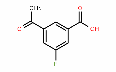 DY454357 | 1393557-03-3 | 3-Acetyl-5-fluorobenzoic acid