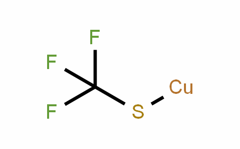 DY454366 | 3872-23-9 | (Trifluoromethylthio)copper(I)