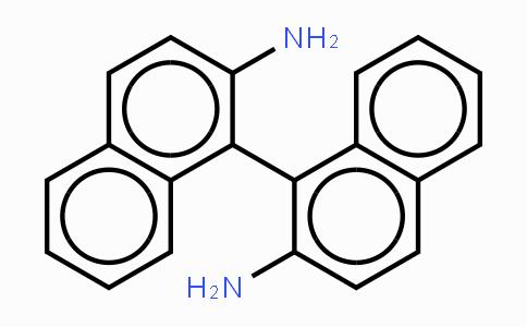 18531-95-8 | (S)-(-)- 2,2'-Diamino-1,1'-binaphthalene