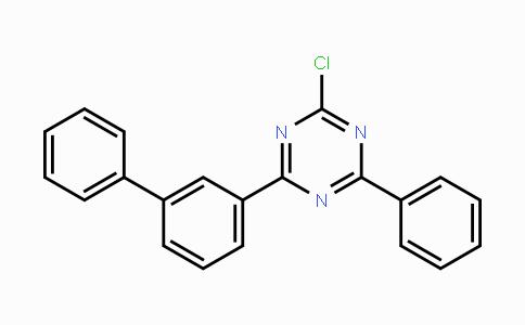 MC454409 | 1689576-03-1 | 2-([1,1'-联苯]-3-基)-4-氯-6-苯基-1,3,5-三嗪
