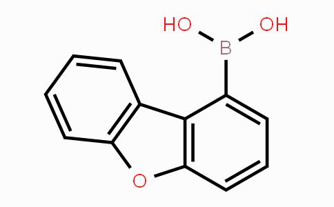 162607-19-4 | Dibenzo[b,d]furan-1-ylboronic acid