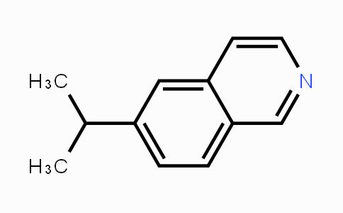 MC454413 | 790304-84-6 | 6-isopropylisoquinoline