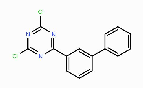 1402225-89-1 | 2,4-Dichloro-6-(biphenyl-3-yl)-1,3,5-triazine