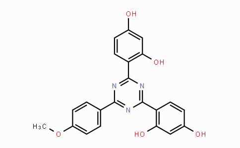 MC454428 | 1440-00-2 | 2,6-(2,4-二羟基苯基)-4-(4-甲氧基苯基)- [1,3,5 ]三嗪