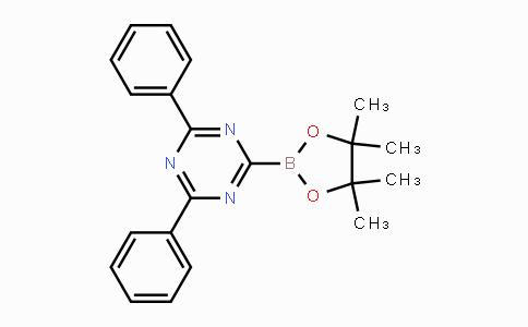 1345345-08-5 | 2,4-二苯基-6-频哪醇酯-1,3,5-三嗪