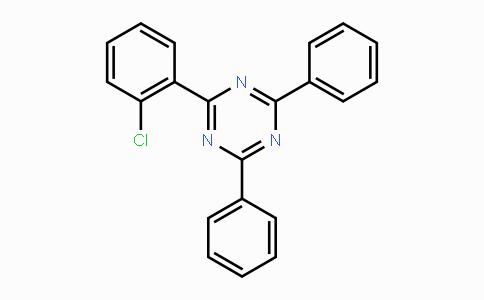 MC454433 | 77989-14-1 | 2-(2-Chlorophenyl)-4,6-diphenyl-1,3,5-Triazine