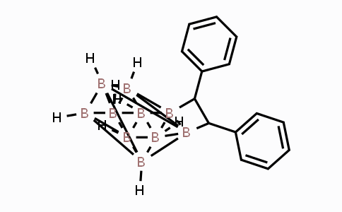 17805-19-5 | 1,2-Diphenyl-1,2-Dicarbadodecaborane(12)