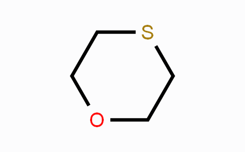 15980-15-1 | 1,4-Thioxane