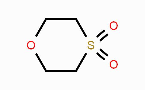 107-61-9   1,4-Thioxane-1,1-dioxide