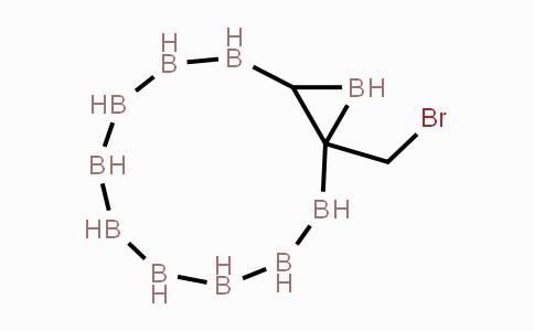 19496-84-5 | 1-Bromomethyl-O-Carborane