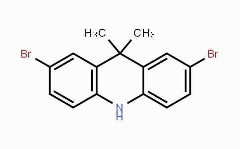 1333316-35-0 | 2,7-Dibromo-9,10-dihydro-9,9-dimethyl-acridine