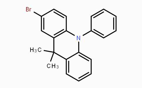 MC454455 | 1319720-64-3 | 2-Bromo-9,10-dihydro-9,9-dimethyl-10-phenylacridine