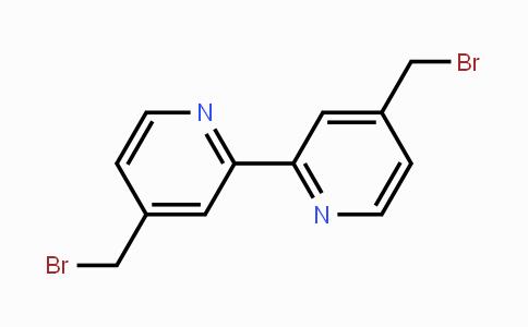 MC454456 | 134457-14-0 | 4,4'-Bis(bromomethyl)-2,2'-Bipyridine