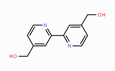 109073-77-0 | 4,4'-Bis(hydroxymethyl)-2,2'-Bipyridine