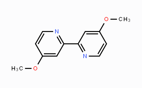 17217-57-1 | 4,4'-Dimethoxy-2,2'-Bipyridine