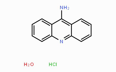 MC454465 | 52417-22-8 | 9-氨基吖啶盐酸盐一水合物