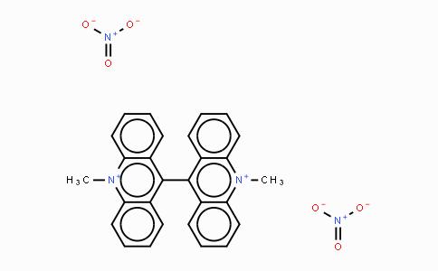 DY454471 | 2315-97-1 | Bis-N-methylacridinium Nitrate