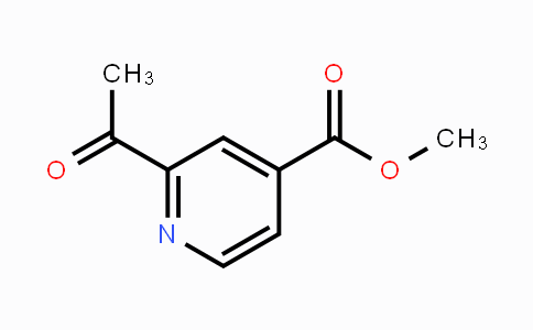 138715-82-9 | Methyl 2-Acetylisonicotinate