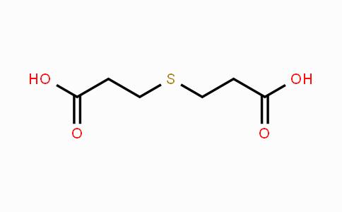 111-17-1 | 3,3'-Thiodipropionic acid