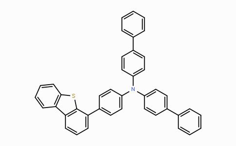 1515539-43-1 | N-([1,1'-biphenyl]-4-yl)-N-(4-(dibenzo[b,d]thiophen-4-yl)phenyl)-[1,1'-biphenyl]-4-amine