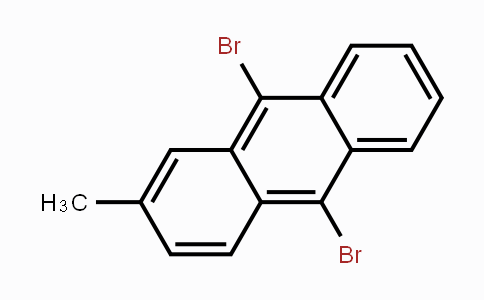 MC454503 | 177839-45-1 | 9,10-dibromo-2-methylanthracene
