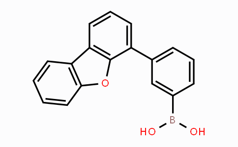 MC454504 | 1271726-52-3 | (3-(dibenzo[b,d]furan-4-yl)phenyl)boronic acid