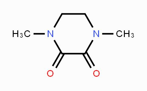 MC454513 | 59417-06-0 | 1,4-二甲基哌嗪-2,3-二酮