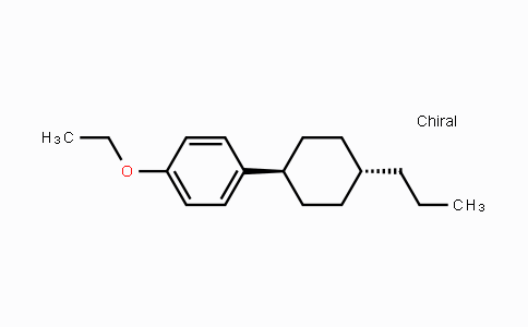 MC454568 | 80944-44-1 | trans-1-Ethoxy-4-(4-propylcyclohexyl)benzen