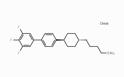 DY454572 | 137019-95-5 | 1,1'-Biphenyl, 3,4,5-trifluoro-4'-(trans-4-pentylcyclohexyl)-