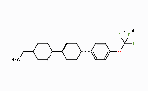 DY454580 | 135734-59-7 | 4-[trans-4-(trans-4-Ethylcyclohexyl)cyclohexyl]-1-trifluoromethoxybenzene