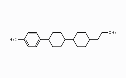 DY454581 | 84656-75-7 | Benzene, 1-methyl-4-(4'-propyl[1,1'-bicyclohexyl]-4-yl)-