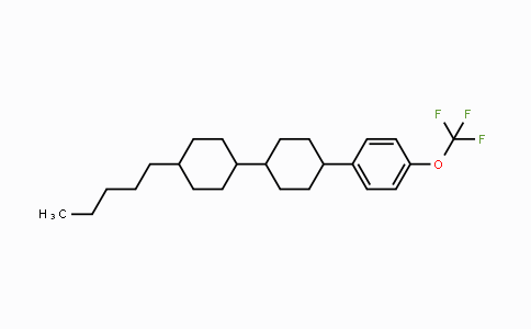 DY454583 | 133914-49-5 | 1,1'-Bicyclohexyl, 4-pentyl-4'-[4-(trifluoromethoxy)phenyl]-