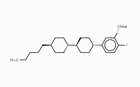 MC454587 | 118164-51-5 | 戊基双环己基-3,4-二氟苯