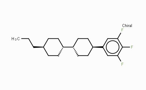 MC454594 | 131819-23-3 | 丙基双环己基-3,4,5-三氟苯