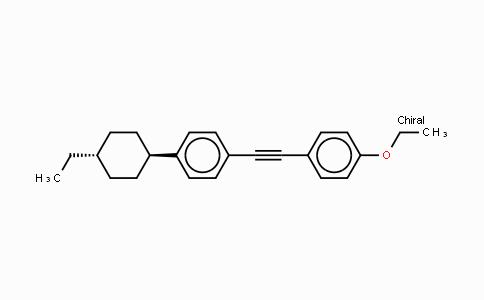 334826-59-4   Trans-1-ethoxy-4-(2-(4-(4-ethylcyclohexyl)Pehenyl)ethynyl)bennzene