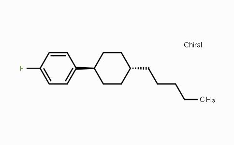 76802-61-4 | Benzene, 1-fluoro-4-(trans-4-pentylcyclohexyl)-