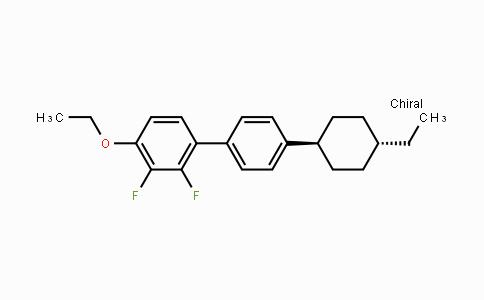 DY454608 | 323178-01-4 | 4-ethoxy-2,3-difluoro-4'-(trans-4-ethylcyclohexyl)- 1,1'-Biphenyl