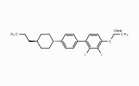 MC454609 | 189750-98-9 | 丙基环己基苯基-2,3-二氟苯乙醚