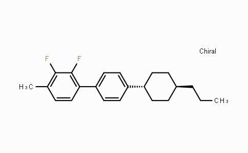 DY454611 | 364765-44-6 | 2,3-Difluoro-4-methyl-4'-(trans-4-propylcyclohexyl)-1,1'-biphenyl