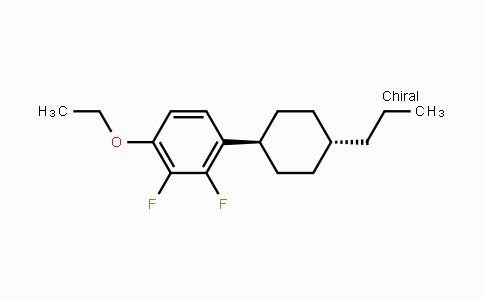 MC454613 | 174350-05-1 | trans-1-ethoxy-2,3-difluoro-4-(4-propyl-cyclohexyl)-benzene