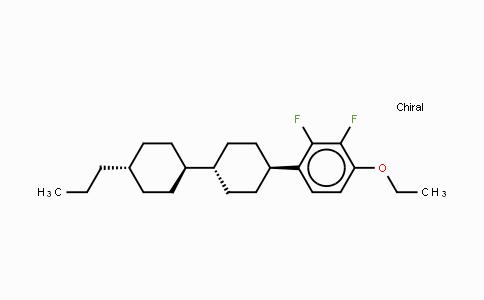 DY454615 | 123560-48-5 | trans,trans-4''-(4-ethoxy-2,3-difluoro-phenyl)-4-propyl-bicyclohexyl