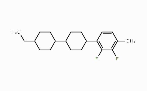 174350-08-4 | 乙基双环己基-2,3-二氟甲基苯