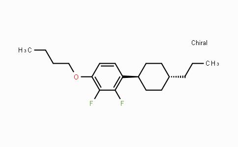 DY454619 | 208709-55-1 | 1-butoxy-2,3-difluoro-4-(trans-4-propylcyclohexyl) benzene