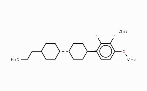 431947-34-1 | 丙基双环己基-2,3-二氟苯甲醚