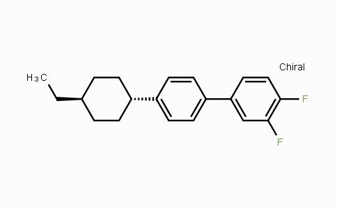 DY454622 | 134412-18-3 | 1,1'-Biphenyl, 4'-(4-ethylcyclohexyl)-3,4-difluoro-, trans-