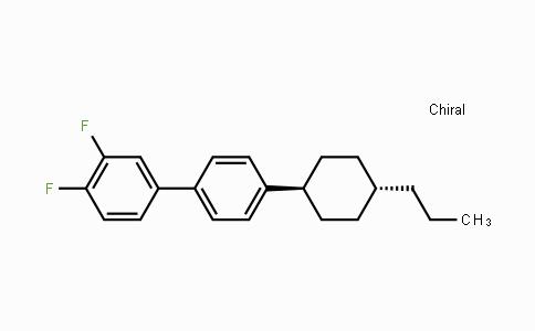 DY454623 | 85312-59-0 | 1,1'-Biphenyl, 3,4-difluoro-4'-(trans-4-propylcyclohexyl)-