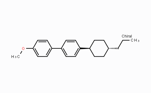 DY454641 | 111158-10-2 | 1,1'-Biphenyl, 4-methoxy-4'-(trans-4-propylcyclohexyl)-